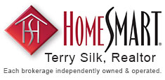 Terry Silk Real Estate Agent